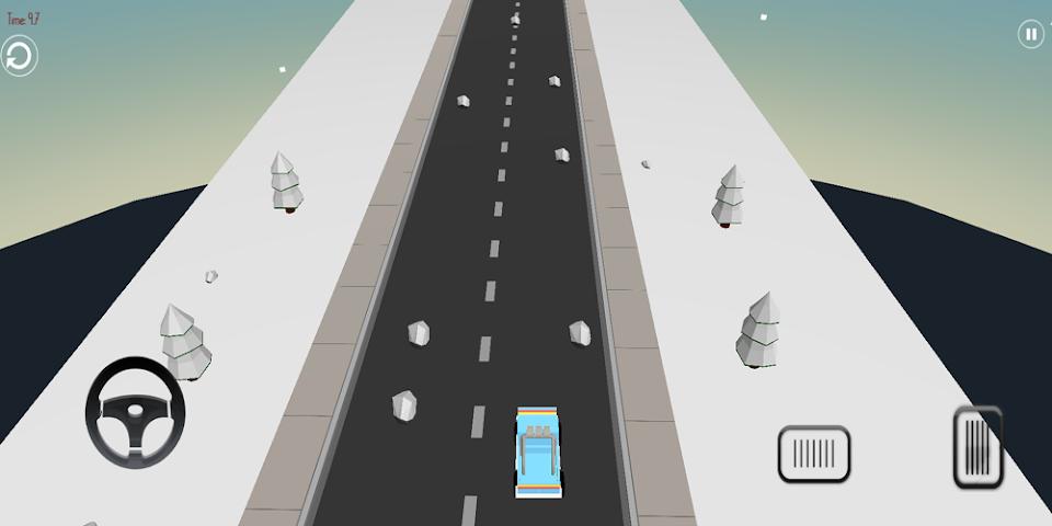 android Drive Away Screenshot 3