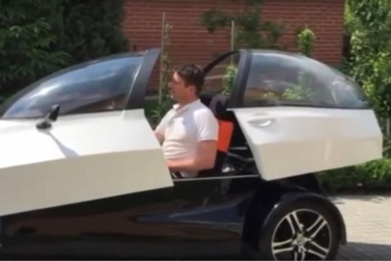 4ekolka может стать отличным выбором в качестве второй машины