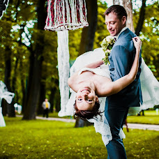 Wedding photographer Sergey Khartimeev (Cormulcev). Photo of 06.07.2014