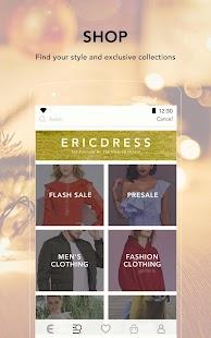 Ericdress Fashion Clothing - náhled