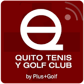 Quito Tenis y Golf Club - Online Golf App