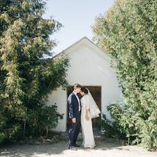 Wedding photographer Yuliya Bokhan (JuliyaBokhan). Photo of 08.11.2016