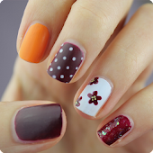 Nail Art Designs, Ideas & Latest Image Collections