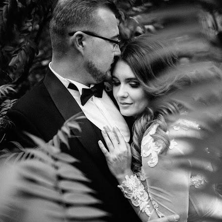 Wedding photographer Denis Suvorov (day77). Photo of 28.02.2018