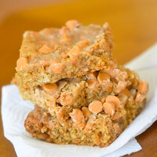 Trisha Yearwood's Butterscotch Peanut Butter Bars