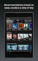 YouTube Music APK screenshot thumbnail 12