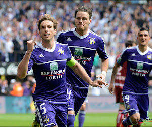 Lucas Biglia de retour à Anderlecht?