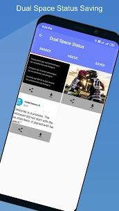 Status Saver – Dual Space, Business for WhatsApp 2