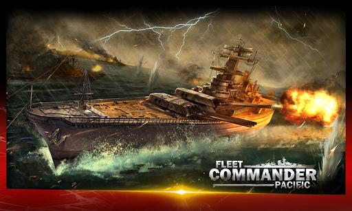 Fleet Commander:Pacific