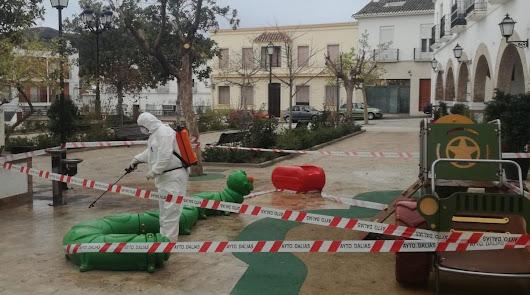 El Ayuntamiento pide responsabilidad a sus vecinos en la desescalada