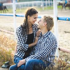 Wedding photographer Svetlana Fadeeva (EgoPhotos). Photo of 16.04.2015