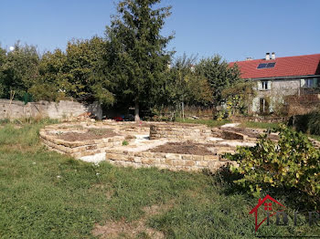 maison à Chauvirey-le-Châtel (70)