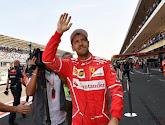 Sebastian Vettel vindt dat Ferrari de snelheid van de wagen moet verbeteren