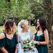 Wedding photographer Violetta Nagachevskaya (violetka). Photo of 18.02.2017