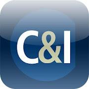 C&I Magazine  Icon