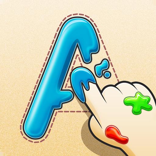 Alfabeto Melado (game)