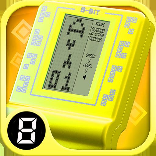 街机の本物のレトロゲーム LOGO-HotApp4Game