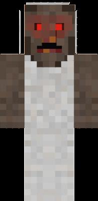 Horror Nova Skin - Horror skins fur minecraft