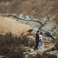 Wedding photographer Fidel Virgen (virgen). Photo of 15.05.2018