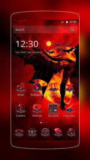撒旦吸血鬼地獄