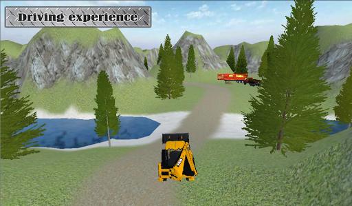 Gold Rush Sim - Klondike Yukon gold rush simulator screenshots 7