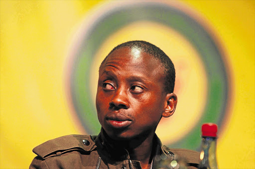 Andile Lungisa's bail bid to be heard four days into his jail term - SowetanLIVE