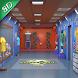 Football Locker Room Escape - Androidアプリ