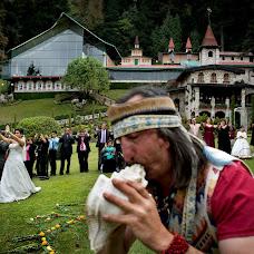 Wedding photographer SAUL GARCIA (saulgarcia). Photo of 05.05.2016