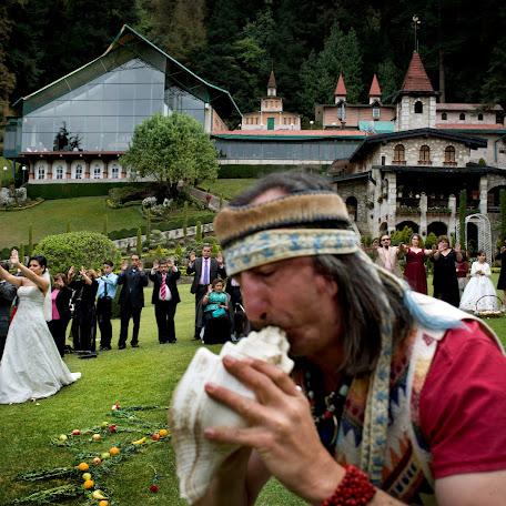 Fotógrafo de bodas SAUL GARCIA (saulgarcia). Foto del 05.05.2016