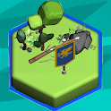 MergePoly - Merge and Attack icon