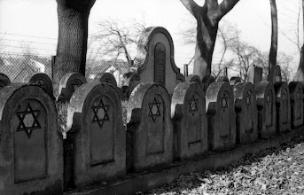Photo: Bochnia - Pomnik poleglych polskich Zydow zolnierzy I wojny swiatowej 1914-1918
