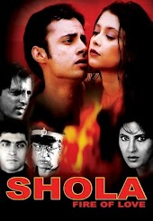 Shola Fire Of Love