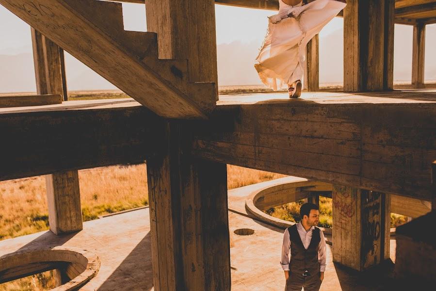 Wedding photographer Marcos Llanos (marcosllanos). Photo of 15.08.2015