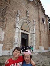 Photo: Frari Cathedral