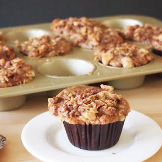 Cherry Pie Muffins