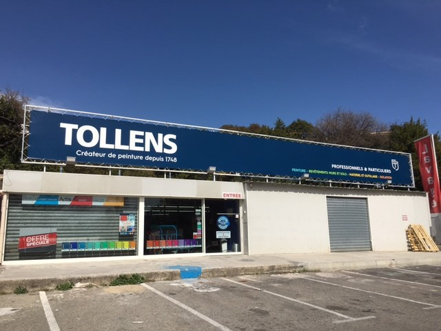 Tollens Antibes