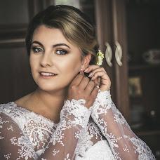 Wedding photographer Norbert Nazarkiewicz (nazarkiewicz). Photo of 03.07.2018