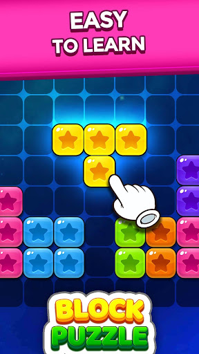Block Puzzle apktram screenshots 4