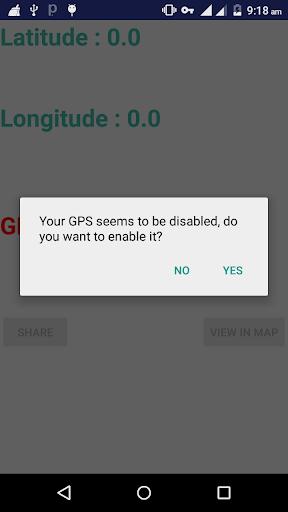 玩免費遊戲APP 下載Share My Location app不用錢 硬是要APP