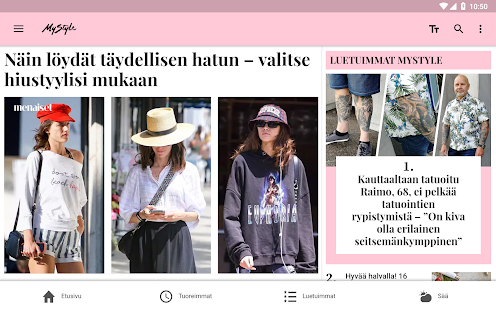 Ilta Sanomat Is Apps On Google Play
