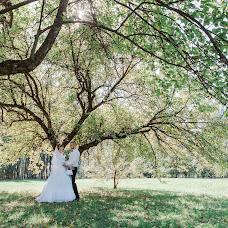 Wedding photographer Andrey Petukhov (Anfib). Photo of 25.08.2018