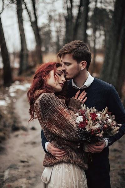 Fotograful de nuntă Katerina Karpeshova (Eska). Fotografia din 06.12.2017