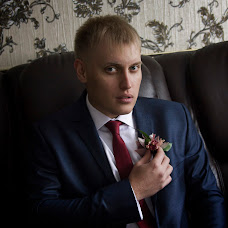 Wedding photographer Olga Buyanova (Olga06). Photo of 21.10.2014