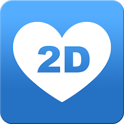 2Date Dating App, Love and matching