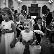 Wedding photographer Alessandro Ferrantelli (alexferrantelli). Photo of 21.12.2016