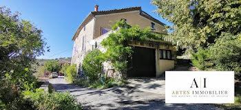 maison à Alba-la-Romaine (07)