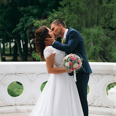 Wedding photographer Yana Kazankova (ykazankova). Photo of 04.09.2017