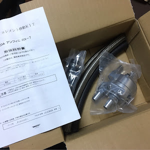 RX-8 SE3Pのカスタム事例画像 96йҽҟӧ@アオハチさんの2020年07月22日01:52の投稿