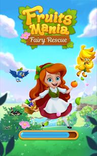 Fruits Mania : Fairy rescue 6