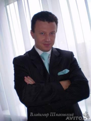 Владимир Шпаковский в Ростове-на-Дону